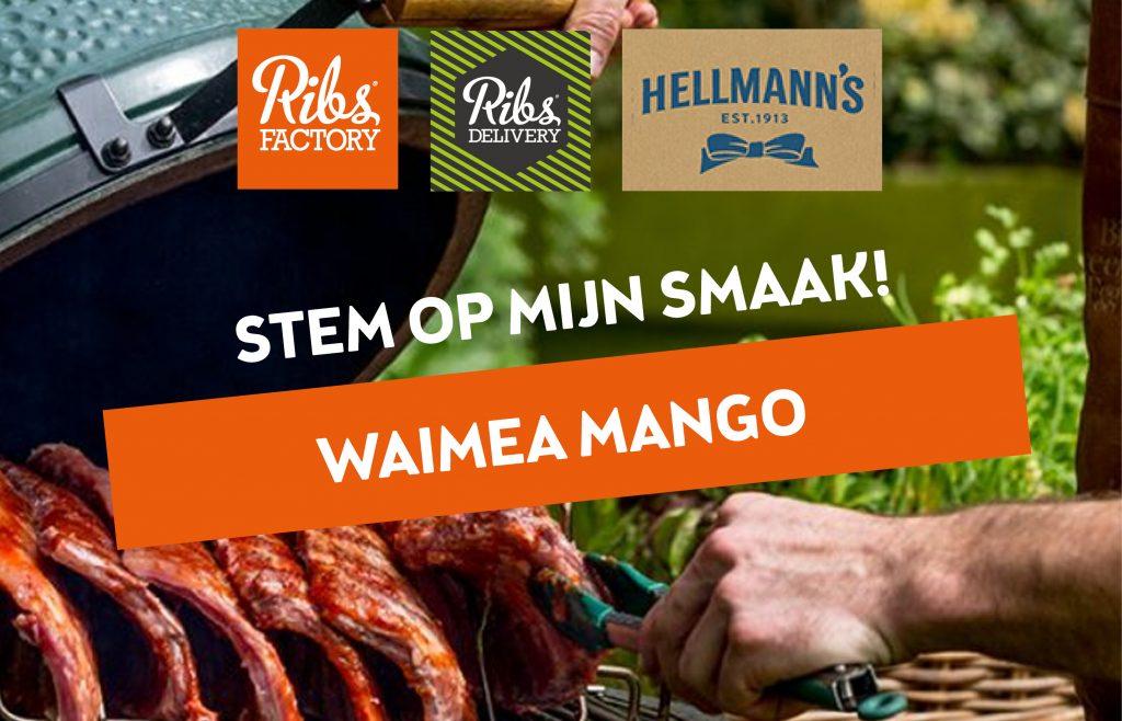Waimea Mango